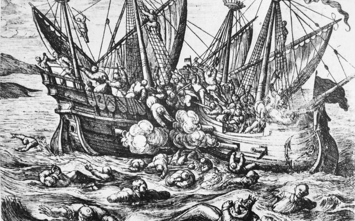 Lvice z Bretaně se mstila francouzskému králi za popraveného manžela