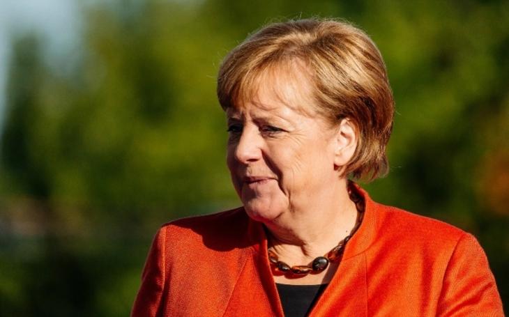 Spiegel Online: Merkelová bojuje o své politické přežití