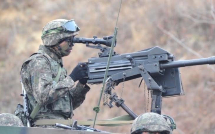 VIDEO: Stůj, nebo střelím! Severokorejská honička jako z akčního filmu