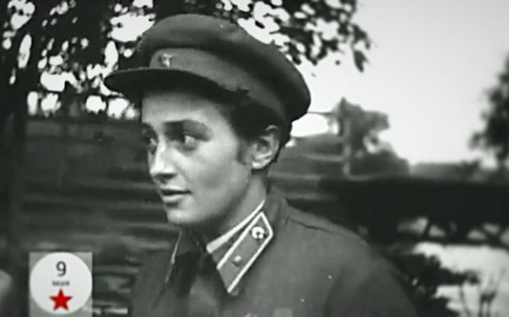 ,,Chci jich sejmout více&quote;. Ruská ostrostřelkyně Lyudmila Pavličenková byla obávanou lovkyní nacistů