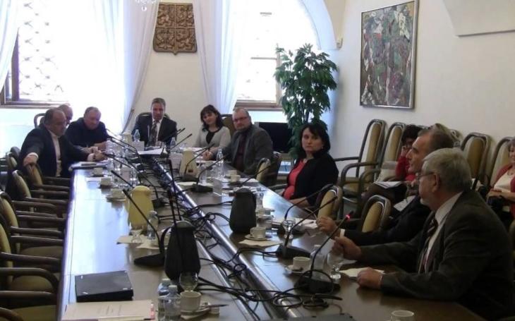 V ČR se novičok nevyráběl, usnesl se zahraniční výbor Sněmovny
