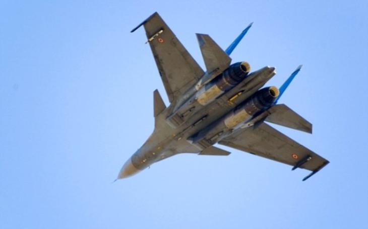 Ruská stíhačka podle USA ohrozila americký vojenský letoun