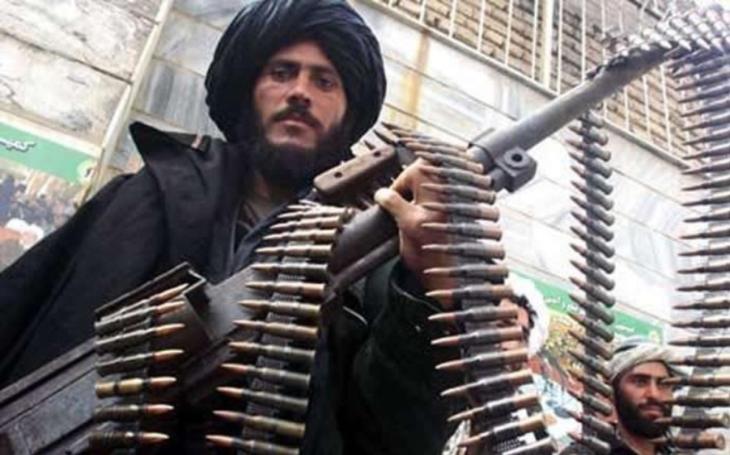 Rusko oznámilo mírová jednání mezi afghánskou vládou a Tálibánem