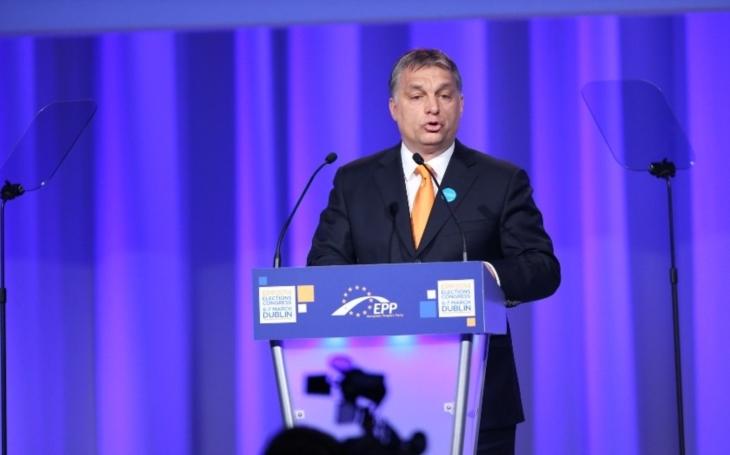 Orbán tvrdě zaútočil na Sorose, používá proti němu i tajné služby