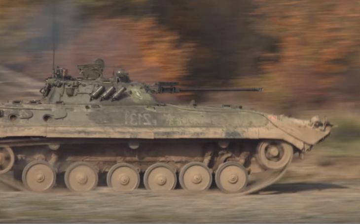 Propagandistické video Slovenska: My sme NATO