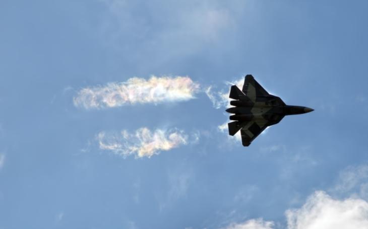 Ruský Suchoj T-50 budí rešpekt. Má však podobný problém ako americká F-22