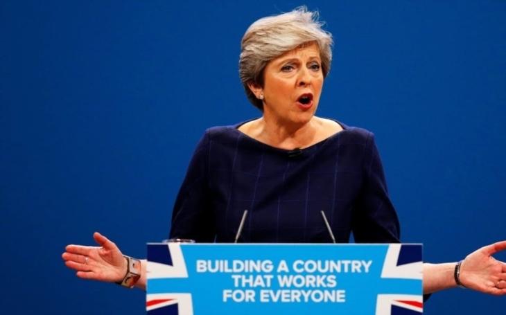 BBC: Na Mayovou tlačí euroskeptici, aby změnila brexitovou dohodu