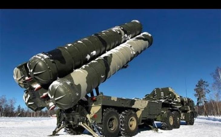 Indie je blízko dohodě o dodávce ruských systémů protivzdušné obrany S-400