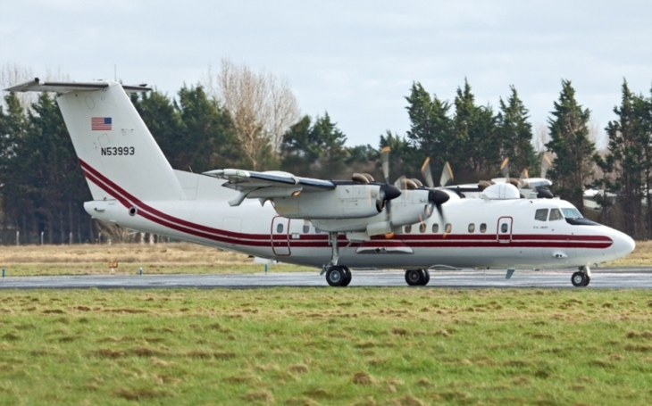 Northrop vylepší letouny SEMA. Firma získala od americké armády kontrakt za 750 milionů dolarů