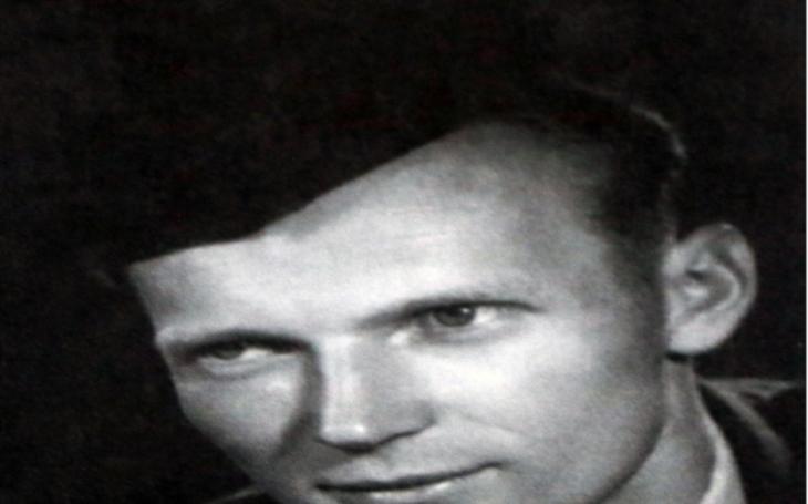 Zapomenutá legenda 2. světové války: Nepolapitelný Jan Smudek, který vyzrál nad všemi gestapáky