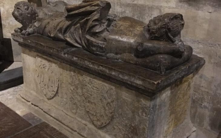Vydobyl nezávislost Čechů na Německu. Dnes uplyne 787 let od smrti krále Přemysla Otakara I.