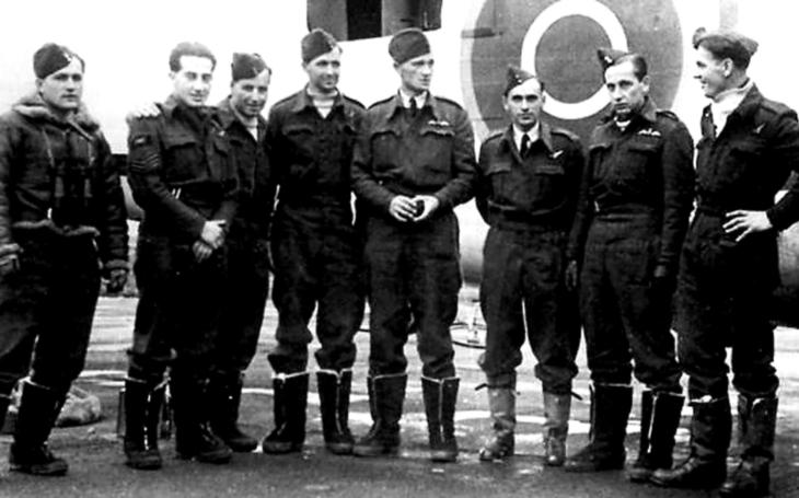 Češi poslali na dno Atlantiku německého lamače blokád. Zkrátili tím o rok válku