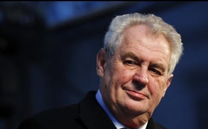 Druhé kolo prezidentské volby nahrává Drahošovi. Zeman bude muset mobilizovat voliče
