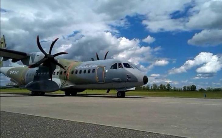 Armáda koupí letouny CASA a další techniku za více než 100 miliard