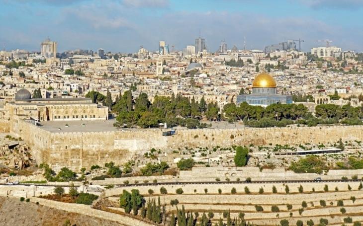 Příští rok v Jeruzalémě (?)