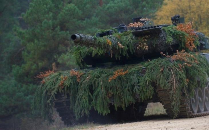 Leopard 2 jako páteř tankových vojsk NATO: Proč převálcoval všechny své evropské konkurenty?