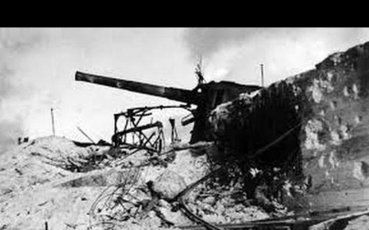 Bitva o Tarawu: 76 hodin pekla v Pacifiku a 5 800 mrtvých