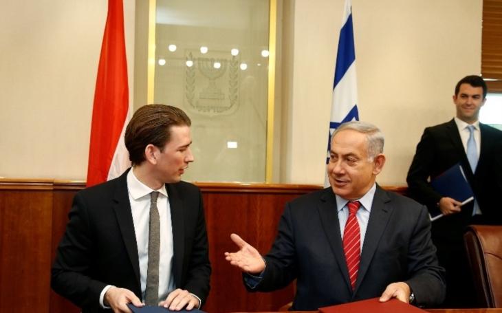 Premiér Izraele odmítl předčasné volby, bude řídit resort obrany