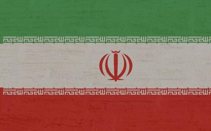 V íránských městech se konaly protivládní protesty
