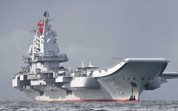 Drží Rusko klíč k první čínské letadlové lodi s jaderným pohonem?