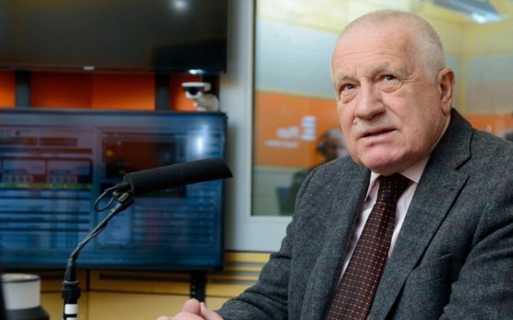 Jak se Václav Klaus pomstil české justici