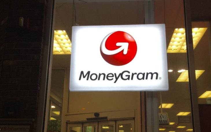 USA zablokovaly prodej firmy MoneyGram do čínských rukou