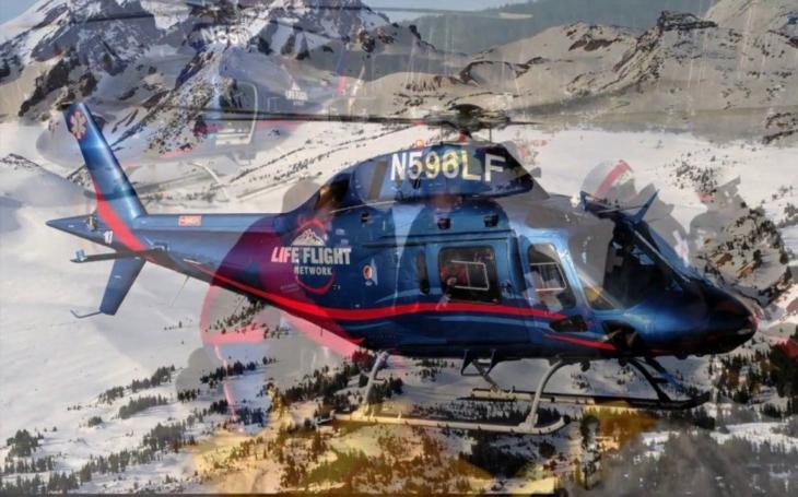 Lotyšská pohraniční stráž si objednala dva špičkové vrtulníky AW119Kx od společnosti Leonardo