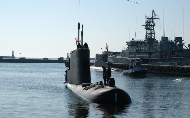 Poľsko kúpi lode za 570 miliónov. V pláne ma kúpiť aj nové ponorky, prvé ponuky má už na stole