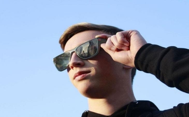 Firma ACTON představuje ,,frajerské&quote; sluneční brýle s integrovanou kamerou