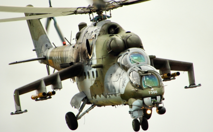Tendr na vrtulníky - evropská nebo americká cesta modernizace?