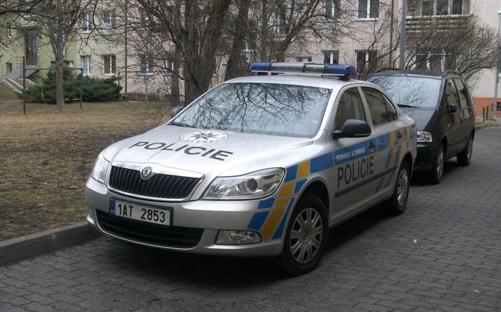 Do Makedonie a Srbska odjelo 55 českých policistů
