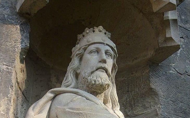 Ten, který si ,,vyšlápl na Slezsko. Před 964 lety zemřel český Achilles, kníže Břetislav I.