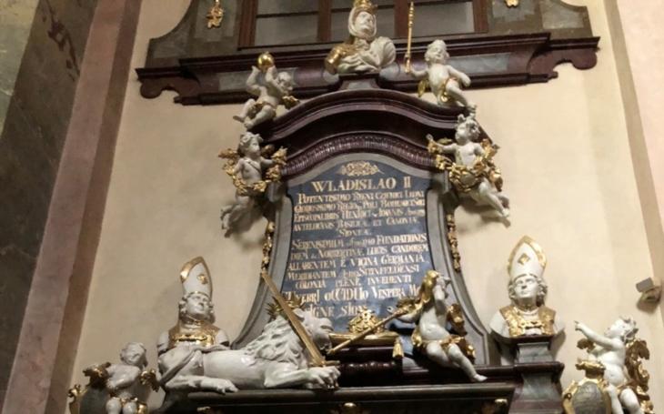 Čech, který dobyl Milán. Dnes uplyne 861 let od slavné korunovace Vladislava II.