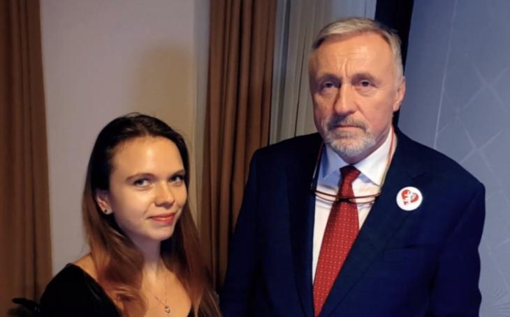 Video: Čeho se bojí Mirek Topolánek?
