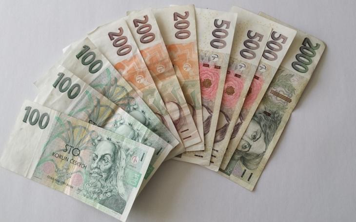 ČNB: Růst mezd a slabá koruna by mohly uspíšit zvýšení úroků