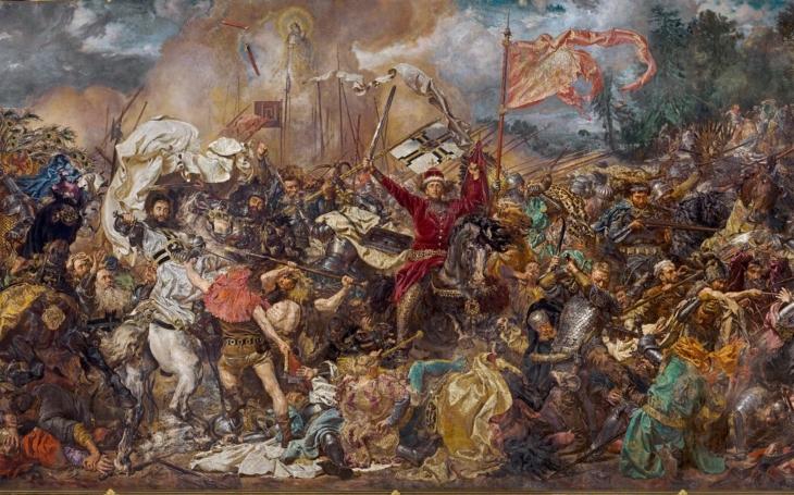 Čeští válečníci změnili mapu Evropy
