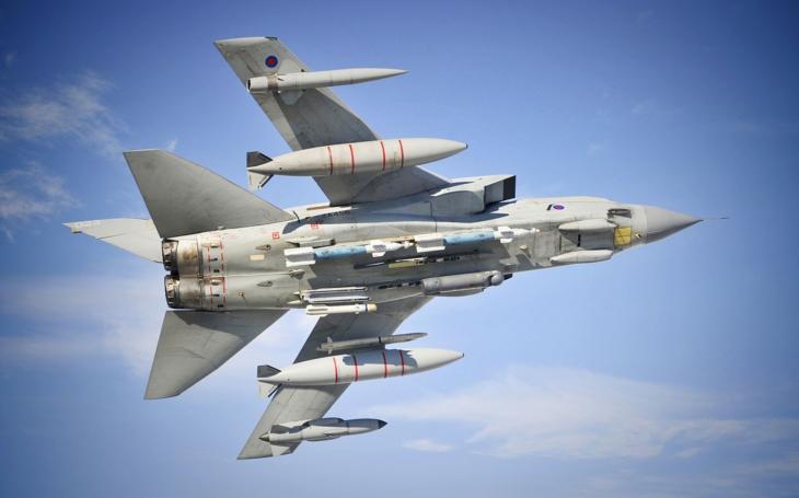Nemecko chce nahradiť viacúčelové  lietadlá Panavia Tornado. Zvíťazi F-35 aj v Nemecku ?