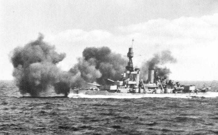 Když se snoubí rychlost se smrtící silou. Bitevní lodě třídy Sverige byly obávanými švédskými plavidly