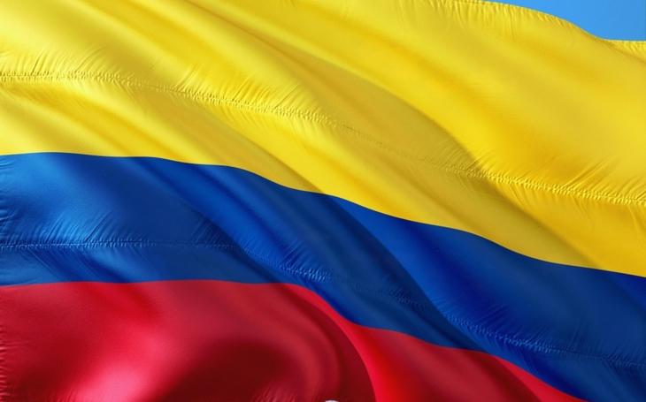 Kolumbia modernizuje svoj námorný simulátor