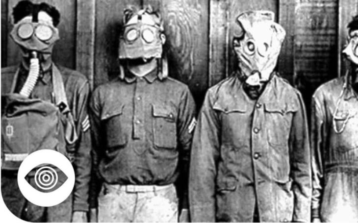 Pokusy na lidech, ozařování, amputace zaživa. Japonská jednotka 731 se dopouštěla za druhé světové války nelidských zločinů