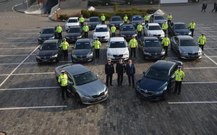 Jak poznat nové policejní kladivo na motoristické hříšníky?