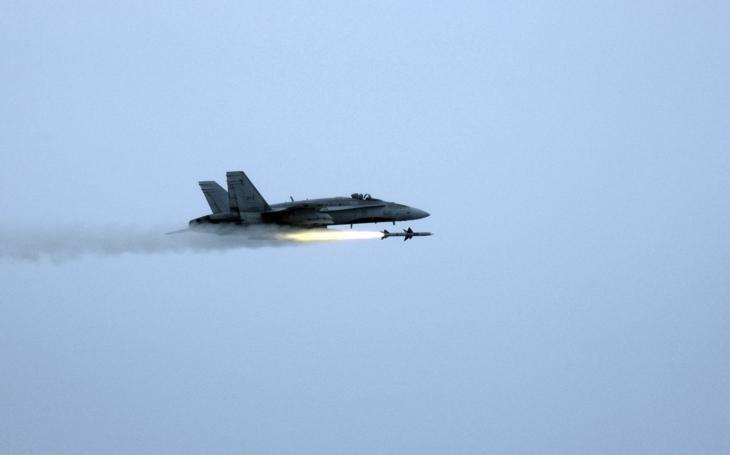 Kanada hľadá stíhač novej generácie, spoločnosť Boeing je však pravdepodobne mimo hru