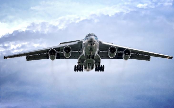 Rusko chce začít s vývojem nového středního transportního letounu IL-276 v roce 2020