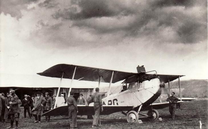 Éra únosů československých civilních letadel začala sebevražedným útokem