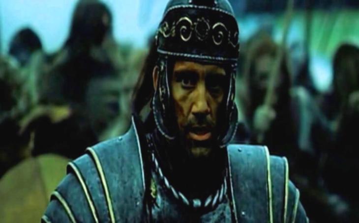 Žil byl jednou král… Artuš?