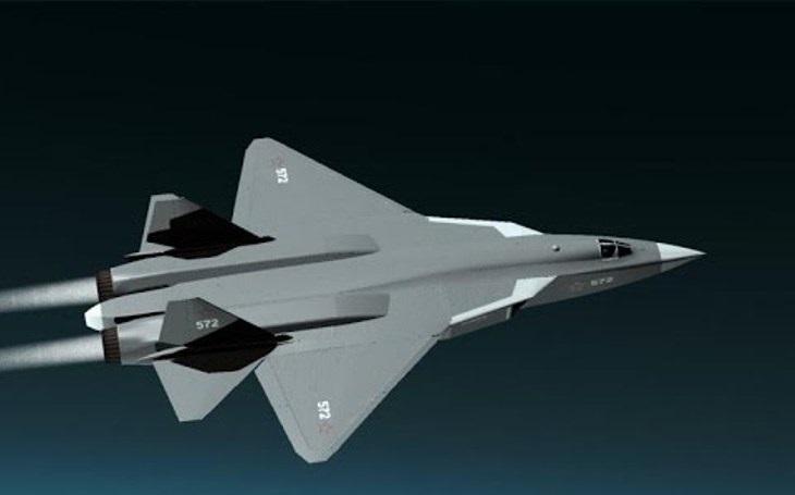 Co víme o PAK DP, nástupci MiGu-31?
