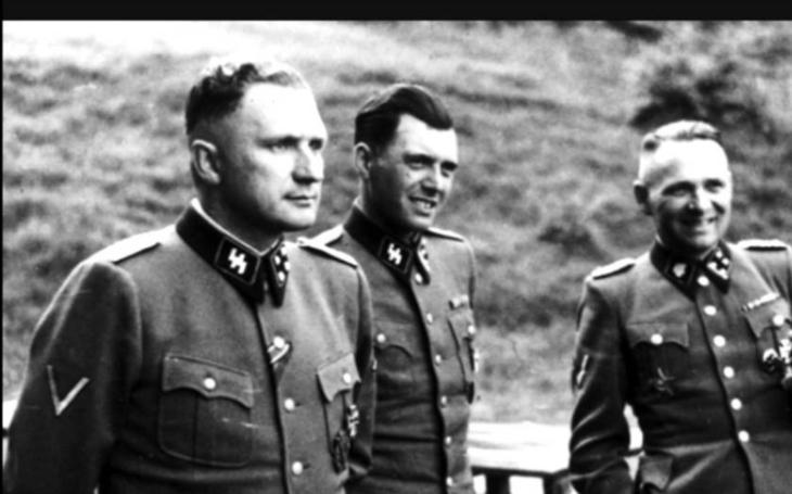 Před 39 lety zemřel nechvalně známý ,,Anděl smrti&quote; z Osvětimi. Josef Mengele poslal na smrt statisíce lidí