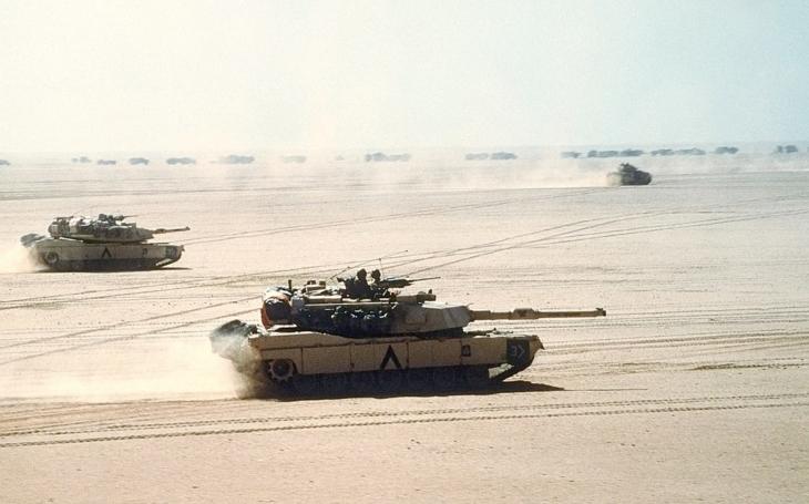 US Army modernizuje, v roku 2019 by mohli pribudnúť nové tanky