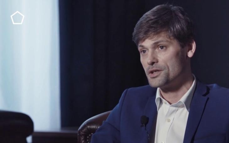 Největší překvapení prezidentských voleb má jméno Marek Hilšer