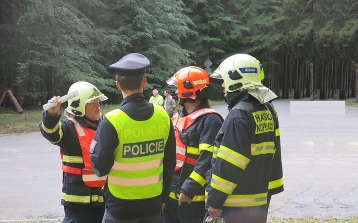 Policisté bez maturity, problémy HZS. Sledovali jsme další zasedání Výboru pro bezpečnost